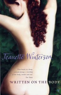 If it's not already apparent, I have a love for novels that can be plopped into the queer canon. Jeanette Winterson's Written on the Body bleeds along a similar vein to Woolf's Orlando - sexuality is fluid and nobody can be truly defined.