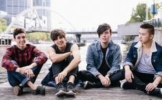 With Confidence is an Aussie pop punk band