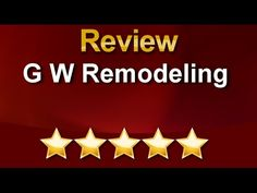 GW Home Remodeling, General Contractor San Diego