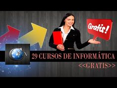 29 Cursos de Informatica grátis ~ canalforadoaroficial