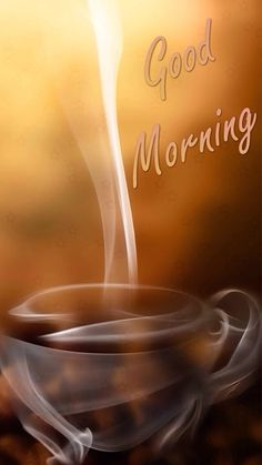 Good Morning Monday..lets have a cup or two :)
