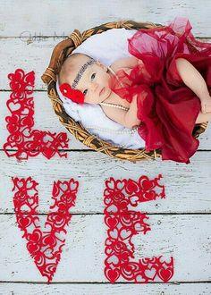 Newborn Photography / Newborn Photoshoot / Baby Photos
