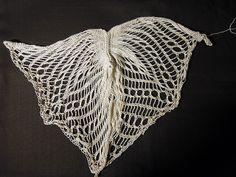 Ravelry: Sylva-Les' Coptic hairnet pattern