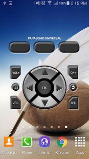 Castreal Remote Control