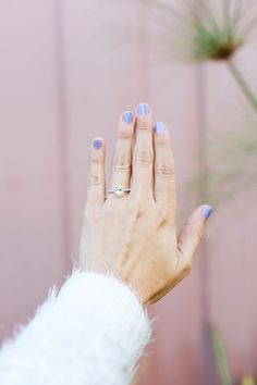 14 ETHICAL ENGAGEMENT RINGS | For the socially conscious bride-to-be an ethically sourced engagement ring is a must. These 14 jewelry companies source recycled or fair trade gold, and vintage and conflict-free diamonds and jewels to create their engagement rings. | Check out all the lovely brands!