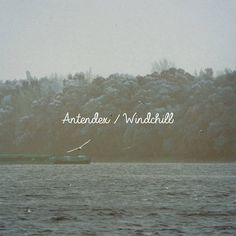 Windchill by Antendex #ambient #cello #drone #fieldrecording #modernclassical #piano