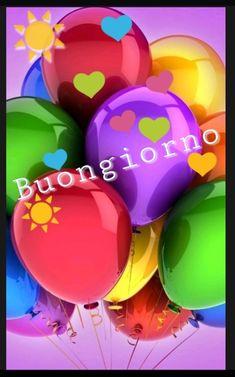 Good Morning, Character, Art, Italy, Buen Dia, Bonjour, Bom Dia, Lettering
