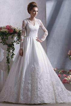 Anjolique Spring 2012 Bridal - via @kennymilano