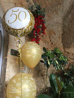 #50yearstogether #anniversario