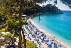 top lesbos island beaches of greece