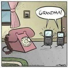 #Telecom humor! #funny #TGIF