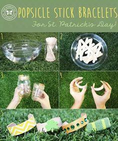 Bracelets sympa