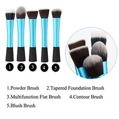 Annengjin®professional Makeup Brush Set 5pcs Eyebrow Shadow Cosmetic Brush Tool Kit(blue) Annengjin http://www.amazon.com/dp/B00PFF60K4/ref=cm_sw_r_pi_dp_Harywb11NKJ46
