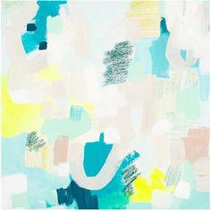 Britt Bass - Watercolor