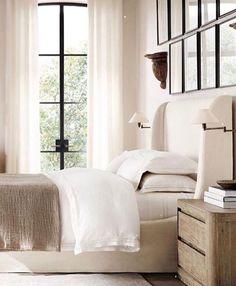 Airy  - Architecture and Home Decor - Bedroom - Bathroom - Kitchen And Living Room Interior Design Decorating Ideas - #architecture #design #interiordesign #homedesign #architect #architectural #homedecor #realestate #contemporaryart #inspiration #creative #decor #decoration