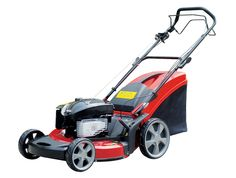 The CAMON Taurus 53 TWA mower is an aluminium deck lawnmower, powered by a reliable Briggs & Stratton petrol engine.    The Taurus 53TWA can also be used as a mulching mower as well as a standard bag collection mower.     Price £694.80