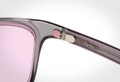 Rapha Classic Sunglasses LumberJac