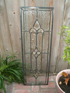 Custom leaded glass for doors, windows, and cabinets. Add a stained glass feature to your home for immediate style and curb appeal. Stained Glass Cabinets, Glass Kitchen Cabinets, Stained Glass Door, Stained Glass Crafts, Stained Glass Designs, Stained Glass Panels, Glass Cabinet Doors, Stained Glass Patterns, Leaded Glass Windows