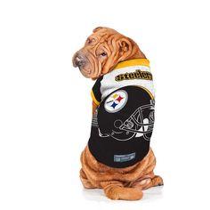 Pittsburgh Steelers NFL Dog Performance Tee