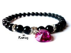 Pandora Charms, Beaded Bracelets, Charmed, Karma, Dangles, Jewelry, Fashion, Moda, Jewlery
