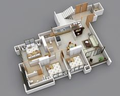 simple-three-bedroom.png (927×745)