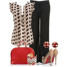 """""""School Days #3"""" by angkclaxton on Polyvore"""