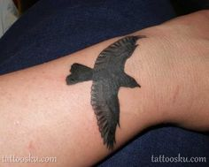 Cool Wrist Tattoos For Men