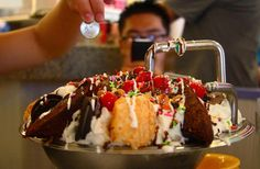 Kitchen Sink Sundae at Disney's Beach Club Resort - 25 Can't-Miss Eats at Disney | Fodor's Travel