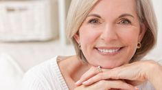 Dentures can replace all or most of your teeth. We offer several types of dentures to restore your smile, enhance your dental function, and support your facial contours. - Cosmetic Dentist - John P. How To Wear Makeup, Restorative Dentistry, Best Wigs, White Smile, Whitening Kit, Loose Skin, Outfit Trends, Dental Implants, Aging Gracefully