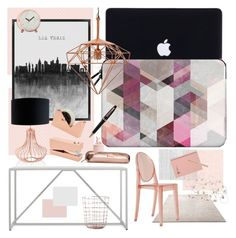 """""""Casetify.com { Get $10 USD off }"""" by sarahkatewest ❤ liked on Polyvore featuring interior, interiors, interior design, home, home decor, interior decorating, Casetify, ESPRIT, Beacon and Thibaut"""