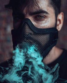 Gas mask but with really girly colored smoke Smoke Bomb Photography, Dark Photography, Portrait Photography, Rauch Fotografie, Smoke Wallpaper, Vape Smoke, Suicide Girls, Colored Smoke, Smoke Art