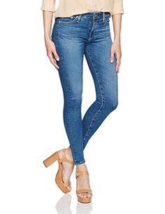 Women's the Farrah Skinny Ankle Jean