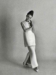 Tu Estilo A Diario : Historia de la moda: Hubert de Givenchy