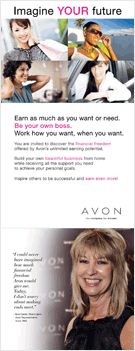 Contact me for more details  youravon.com/MistieMasters