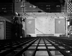 Seagram building 1958 Mies van der Rohe
