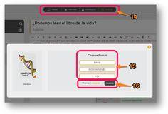 Eduteka - Cómo crear libros digitales
