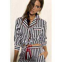Pyjamas : 10 pièces pour dormir avec style - Larrogante.fr Piu