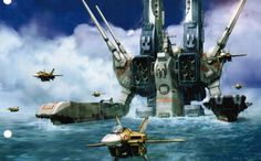 From Macross Chronicles