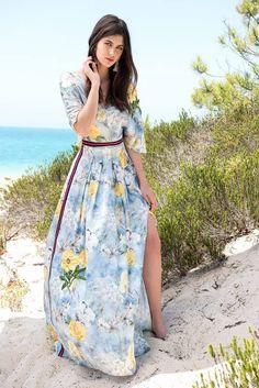 Ponto Moda: Sahoco verão 2017
