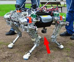 Video: Drones, Quadrupeds, Humanoids, and More Robots From ICRA 2013 - IEEE Spectrum