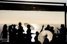 Umbrella Civil ceremony details