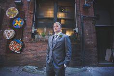 Joe. #urbanlightstudiosphotography #axispioneersquare #greenwood #seattlewedding #axisphotographybyurbanlightstudios