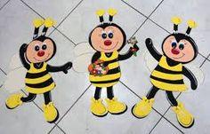 Resultado de imagem para abelha eva