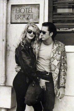 wild at heart comme il faut. fhu