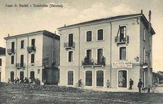 Verona - Tombetta - Case Perini