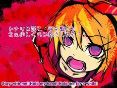 Kagamine Rin - Demon Girlfriend (English Subbed) (+playlist)