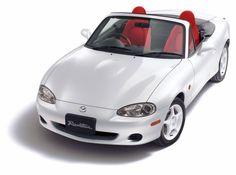 2nd gen Mazda MX 5