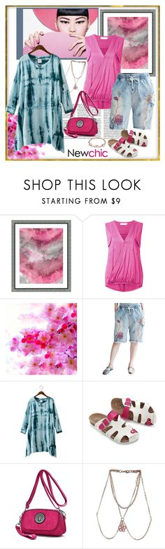 """Newchic Anniversary SALE ! (302. - Woman 76.)"" by carola-corana ❤ liked on Polyvore featuring Vintage Print Gallery and lovenewchic"