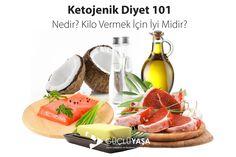 Ketojenik diyet kilo vermek ve kas yapmak isteyenler için birebir çözümdür...  Peki nedir bu ketojenik diyet?