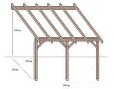 pavillon selber bauen anleitung